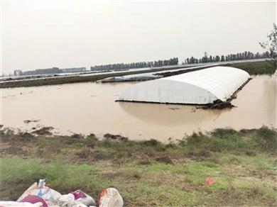 陕西省应急管理厅紧急通知:严密细致排查重点防洪区域