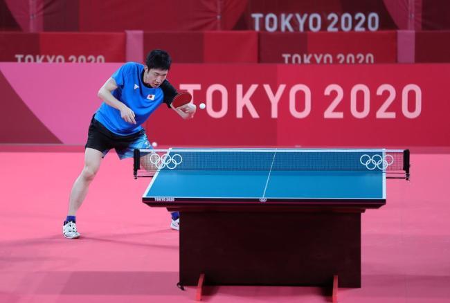 乒乓球:国乒连续四届包揽?日本势成最强威胁