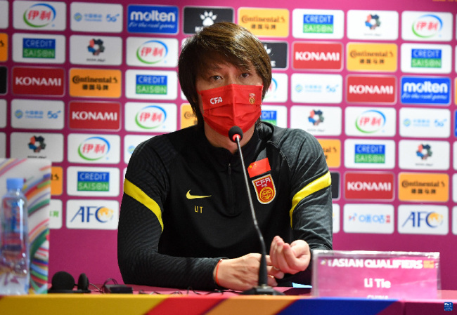 12强赛前瞻:日本队求胜心切,国足应立足防守
