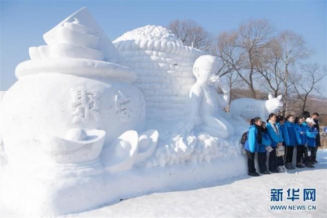 十四五:关于吉林冰雪经济发展的思考