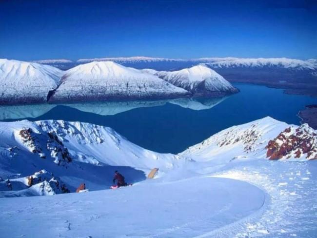 是什么带火了湖北冬季旅游?