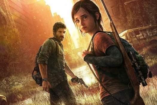 曝索尼将推PS5版美国末日重制版 往日不再被搁置