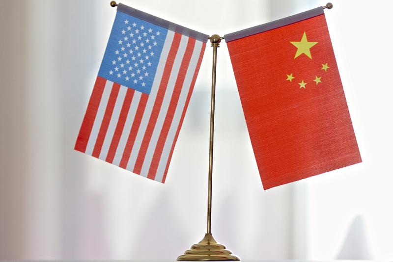 驻美使馆发言人:美官员言论是对中方的政治挑衅