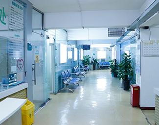 成都西部白癜风医院