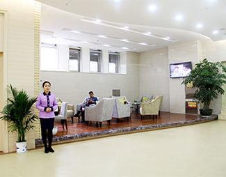 西安莲湖肤康中医医院
