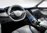 上汽R MARVEL R将于2月上市 预售价22万元起