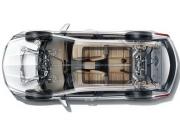 凯迪拉克2021款XT5/XT6上市 全系升级48V轻混系统