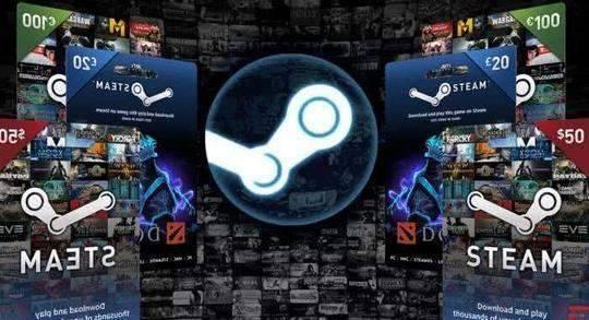 Steam商店2020新增超1万款游戏