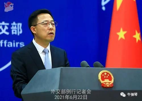 中国外交罕见出击 要求彻查美国加拿大!